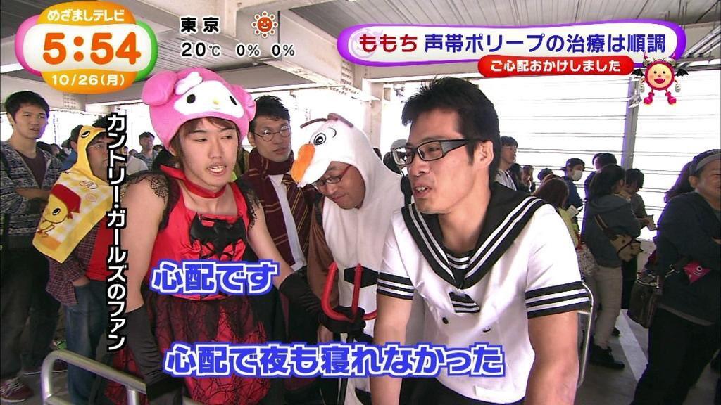 【悲報】つばきリリイベで「統率のとれたジャンプ以外のジャンプ行為」が禁止に!!! ->画像>5枚